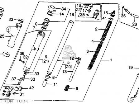 Partslist moreover Schematic Honda Gl500 Cafe Racer in addition Honda Cb500t Carburetor likewise Partslist as well Cr80 Wiring Diagram. on honda cb450