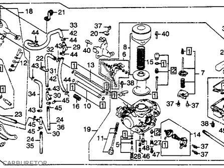 1986 Honda Cb450sc Wiring Diagram on yamaha raptor 350 wiring diagram