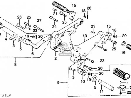 boat wiring diagram for horn with Motorcycle Air Horn on Wiring Diagram For Cree Light Bar also Dixie Horn Wiring Diagram further Wiring Diagrams Of 1965 Pontiac Catalina Star Chief Bonneville And Grand Prix Part 2 in addition Ranger Boat Wiring Diagrams moreover Radiator Engine Cooling System.