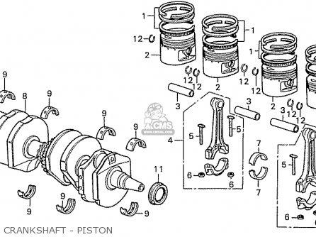 Honda Pilot Engine Air Filter