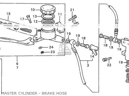 Cb500 Wiring Diagram