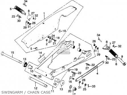 wiring diagram honda cb350 with 1978 Honda Cb550 Wiring Diagram on Honda Cmx 250 Engine Diagram also 1971 Honda Cl350 Wiring Diagram also Wiring Diagram For 1970 Honda Ct70 besides Honda Cb750 Oil Pump moreover Partslist.