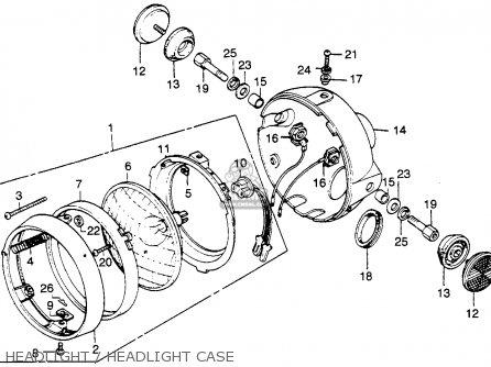 honda cb500t carburetor