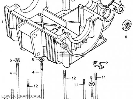 Motorcycle Build Kits besides How To Simplify Wiring Harness 1979 Cb 750 additionally Briggs And Stratton Racing Parts furthermore Triumph Bobber Wiring Harness moreover Vintage Honda Motorcycle Parts Catalog. on custom chopper wiring harness kit