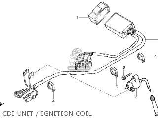 Honda Cb R Dream Cdi Unitignition Coil Mediumhu F E D on 1998 Kawasaki Bayou 300 4x4 Wiring Diagram