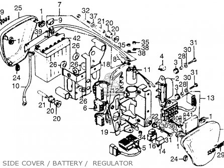 Kohler Wiring Diagram Manual
