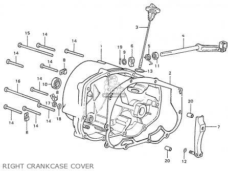 Dirt Bike Radiator Fan Wiring Harness