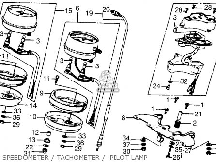 Wiring Diagram For 1947 Harley Davidson furthermore Wiring Diagram Trophy 2352 also Tm 1 Mic Adapter Radio Interface Cable Wiring Diagram also 2007 Gsxr 600 Wiring Diagram in addition Wiring Diagram Ag Necam Koltec. on honda motorcycle wiring diagrams