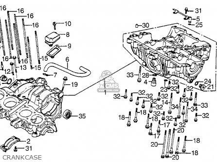 1983 honda nighthawk wiring harness diagram honda pilot wiring harness diagram #6