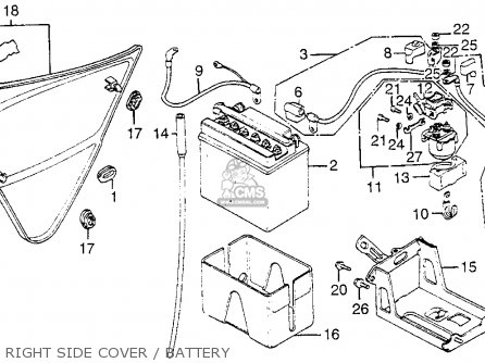 1983 Honda 550 Nighthawk Wiring Diagram on 1983 honda nighthawk 650