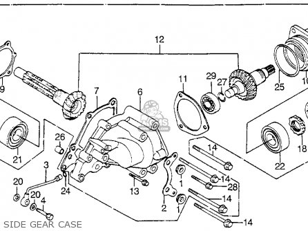 Top Engine Cleaner In A Can together with Honda Nighthawk 650 Wiring Harness Schematics together with Valve Stem Key furthermore Six Piston Engine besides Partslist. on 1983 honda nighthawk 550 manual