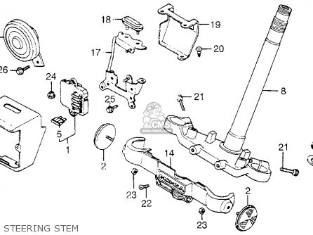 Partslist furthermore Partslist moreover Tachometer Signal Filter Schematic together with Motorrrrrren moreover 83 Honda Nighthawk 650 Wiring Diagram. on 1983 honda nighthawk 550 custom