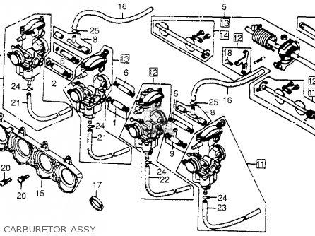 Honda Cb650 Diagram - 9.17.malawi24.de • on