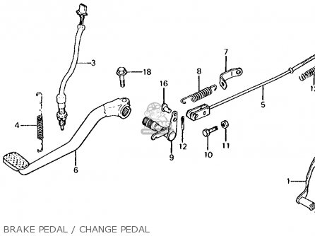 1970 Ct70 Wiring Diagram on Diagrama Honda Sl100