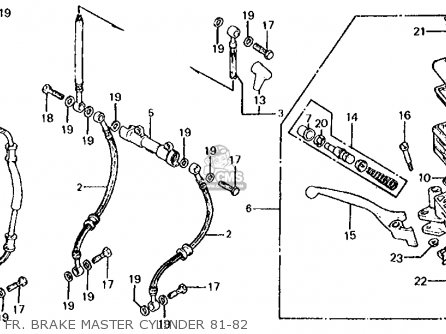 Wiring Diagram For 81 Cb 650 Honda on honda cb750 wiring diagram