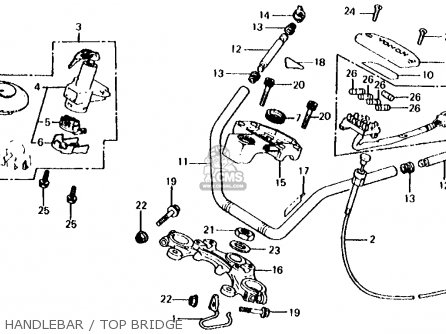 honda cb650 nighthawk wiring diagram