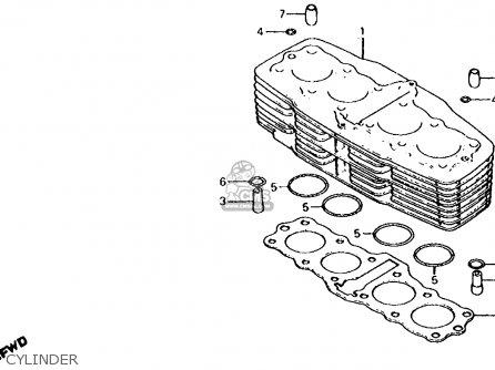 Kawasaki Wiring Diagrams For Motorcycles