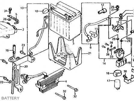 wiring diagram for 1983 honda cb550  wiring  free engine