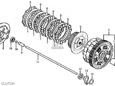 honda cb700sc nighthawk s 1984 e usa clutch_mediumhu0203e1e07_ef8a 2001 gm stereo wiring diagram 2001 find image about wiring,2001 Chevy Silverado Radio Wiring Diagram Moreover Wireing Problems