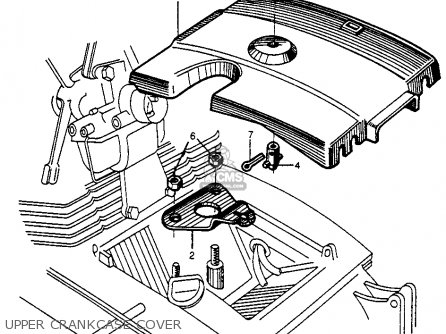 Chevy 454 Wiring Diagram