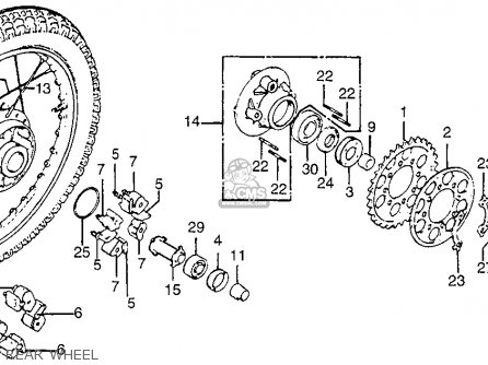 1976 ford solenoid wiring diagram ford truck alternator