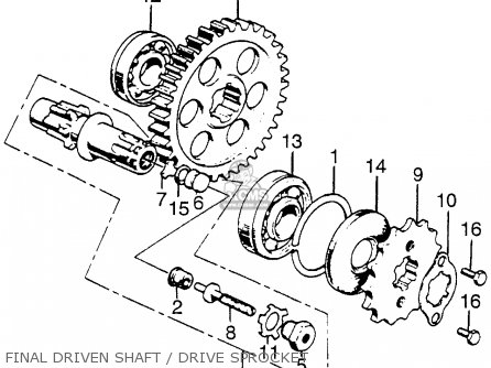 honda cb750 four k4 1974 usa final driven shaftdrive sprocket_mediumhu0105e1321_95cf 3 way light switch remote 3 find image about wiring diagram,Diagram Of Ceiling Fan Wiring Install