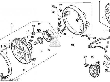 Partslist also Honda Big Red Wiring Diagram moreover Zc Motor Parts List furthermore Honda Aquatrax F12x And F12 Floor Mat Kit in addition Partslist. on honda cb series