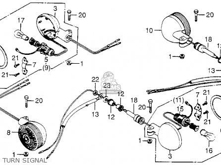 Honda Cb A Hondamatic Usa Turn Signal Mediumhu F Ac on Honda Cb750 Ignition Schematics