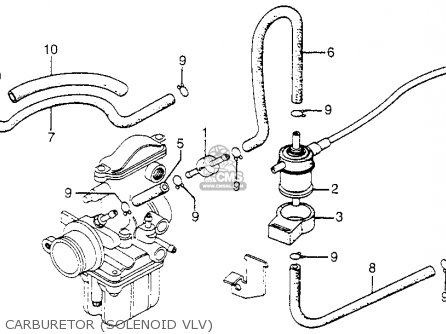 honda cb750a 750 hondamatic 1977 usa carburetor solenoid vlv_mediumhu0052e3221_5f4c car ignition kill switch car find image about wiring diagram,Drag Car Wiring Diagram With Relay