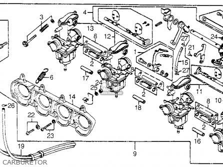 Manual H Bridge Diagram
