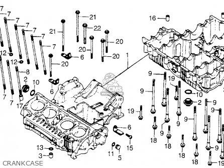 Temp Switch Wiring Diagram additionally Partslist also Partslist likewise Honda Cb750f2 Electrical Wiring Diagram 1992 as well 1990 Honda Civic Distributor Wiring Diagram. on one wire alternator diagram schematics