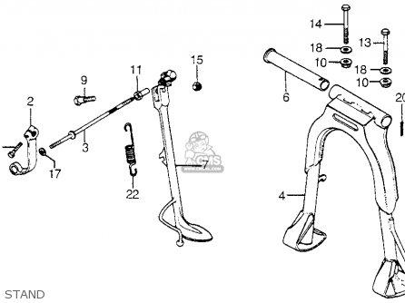 f body rear end main body wiring diagram