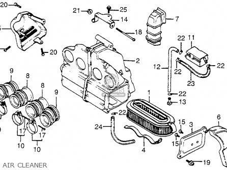 1981 honda cb750c wiring diagram 1981 honda cb750 wiring