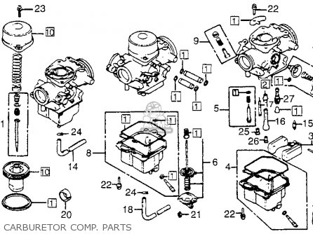 Cb750f Wiring Diagram on wiring harness for custom motorcycle