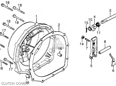 1982 cb750c wiring diagram sincgars radio configurations