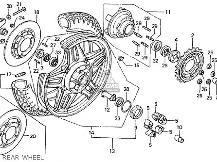 65 Mustang Steering Diagram moreover Honda Mt125 Wiring Diagram further Used Honda Parts Near Me additionally 1975 Honda Xl 250 Wiring Diagram besides 1972 Sl350 Honda Motorcycle. on honda sl350 wiring diagram
