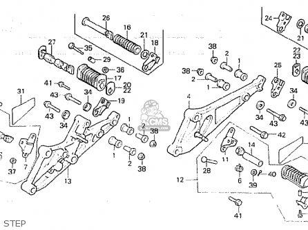 Honda Cb Engine Cutaway also Honda Motorcycle Wiring Diagrams Within Cbr F Diagram further Honda Goldwing Gl Standard Color Schematic Diagram Ddf B as well Honda Cb Cb F Colour Wiring Loom Diagram as well Honda Cb Wiring Diagram Of Honda Cb Wiring Diagram. on 1981 honda cb750 wiring diagram
