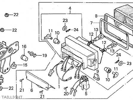 2000 Chrysler Cirrus Wiring Diagram