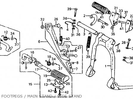 2000 Honda Insight Fuse Box Diagram