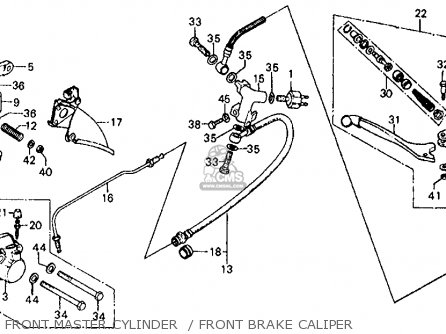 Cb750 K0 Wiring Diagram on triumph motorcycle wiring diagram