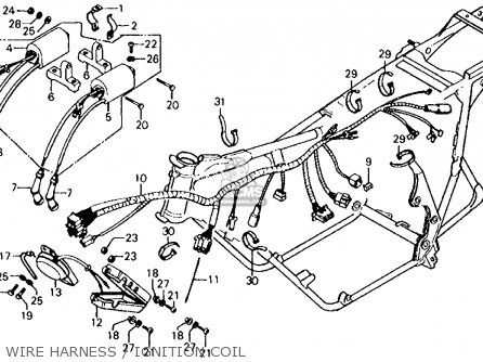 125cc 2 Stroke Engine besides Sachs 50cc Engine in addition Chinese Scooter Ignition Wiring Diagram together with 2 Stroke 49cc Scooter Engine moreover Polaris Trail Boss 330 Wiring Diagram Get Free Image. on honda 50cc wiring diagram
