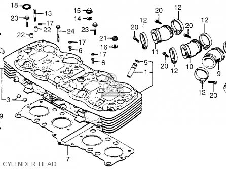 New Holland 2120 Tractor Parts Diagram furthermore Wire Harness Ignition Coil Schematic Honda Cb750f 750 Super Sport together with 1982 Honda Cb750c Wiring Diagram moreover F  21 as well Partslist. on 1978 honda 750 super sport