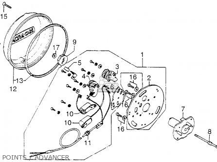 6 stem rocker switch schematics