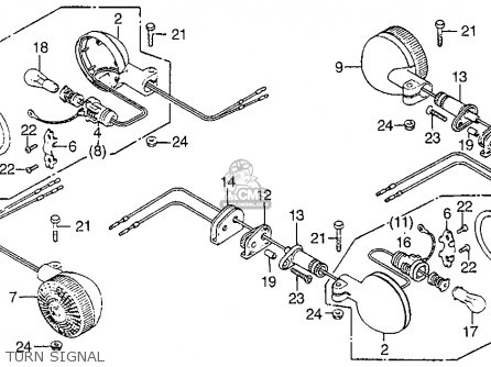 Relay Wiring Diagram 87a on 12 pin trailer plug wiring diagram