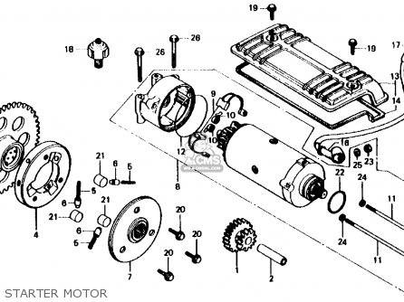 Wiring Diagram 6 Volt Regulator as well Wiring Diagram Harley Davidson Sportster 883 together with Honda Motorcycles Parts Diagrams as well 1965 Harley Panhead Wiring Diagram furthermore Motorcycle Electronic Ignition Wiring Diagram. on simplified motorcycle wiring diagram