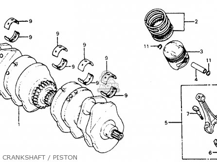 Transverse 6 Cylinder Engine on 1980 honda cb750 wiring diagram