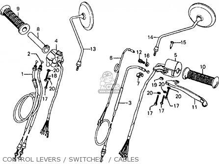 wiring diagram honda cb550 cafe racer  wiring  free engine