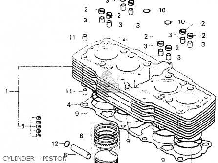 honda cb750f1 super sport 1976 france parts list partsmanual partsfiche. Black Bedroom Furniture Sets. Home Design Ideas