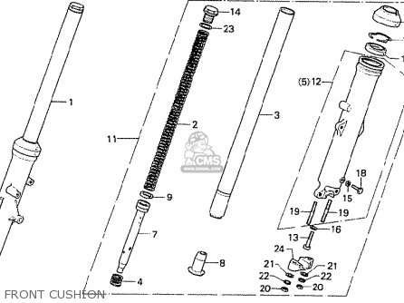 Car Horn Schematic furthermore Mitsubishi Fusible Link Location besides 1416502 Help Me Identify Vacuum Line in addition Starter furthermore How To Change Front Axle Shaft Seal 2001 Tahoe. on honda passport engine diagram