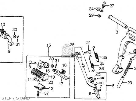 suzuki 4 stroke wiring diagram